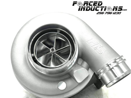 Picture for category Forced Inductions ETR Billet S300